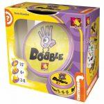 Juego de mesa más divertidos Dobble ideal para dos personas o más