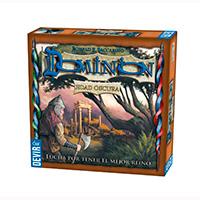 Juego de mesa Dominion Edad-Oscura-Expansion