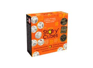 Crea tu propia historia con StoreCubes