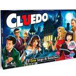 Juega a ser detectives con el clásico juego de mesa Cluedo