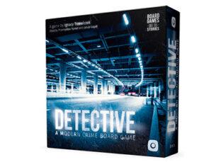 Conviértete en un detective real