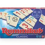 Rummikub fue elegido mejor juego de mesa del año 1980