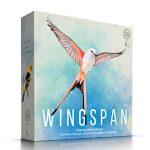 Wingspan, juego de mesa nominado a mejor juego del año para expertos