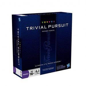 Edición más moderna de Trivial Pursuit