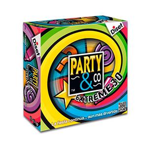 Divierte jugando a Party Extreme 3.0
