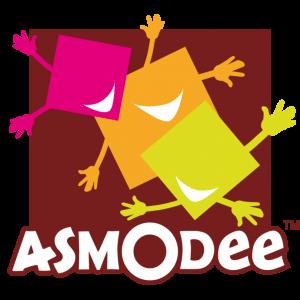 Logo de Asmodee