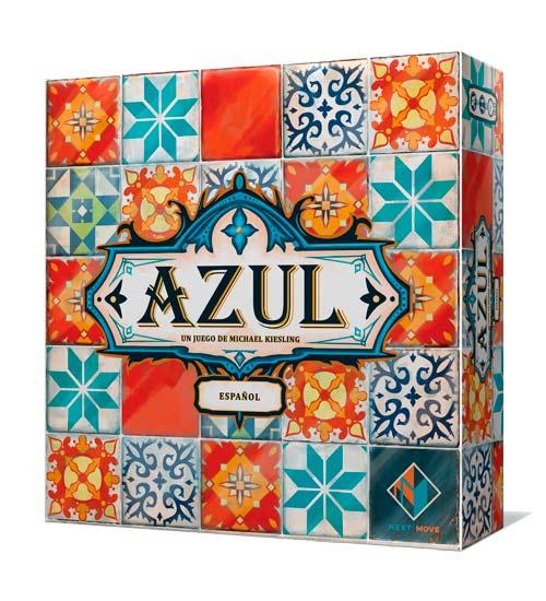 AZUL, mejor juego de mesa del 2018