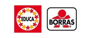 Logo de Educa Borras
