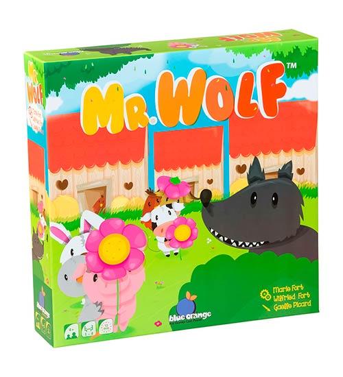 Mejor juego de mesa infantil 2019 por Mensa Select