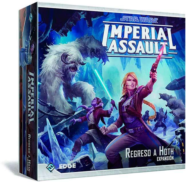 Expansión de Imperial Assault