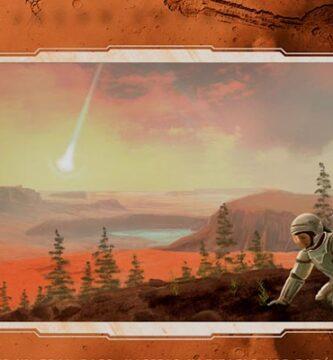Expansiones de Terraforming Mars